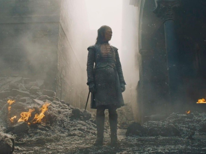 Game of Thrones Foto: HBO