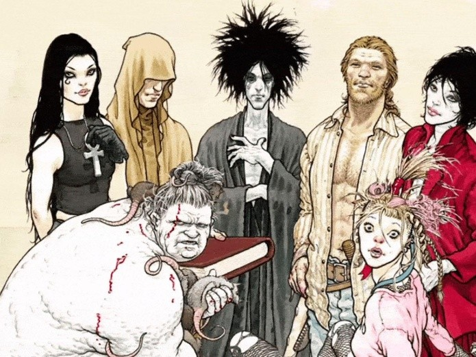 The Sandman Foto: Darkhorse Comics