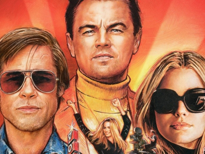 Once Upon a Time in Hollywood Foto: Sony Pictures