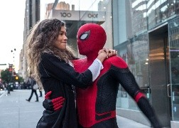 Spiderman: Far From Home Foto: Marvel Studio