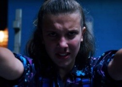 Millie Bobby Brown Foto: Netflix