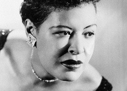 Foto: Billie Holiday: 5 datos curiosos sobre su vida / AP