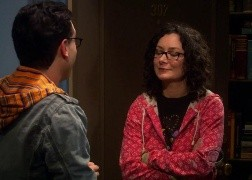 """""""The Big Bang Theory"""": ¿Qué pasó con Leslie Winkle?"""